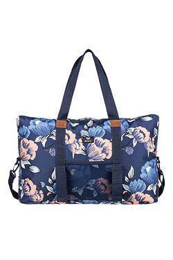9c82a8e6ab1cc torba Roxy Color Your Mind - XBBM Dress Blues Full Flowers Fit