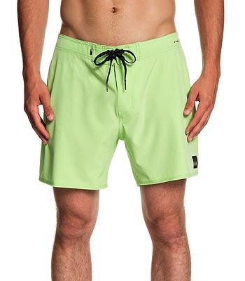 1ee9e3535d swimming shorts Quiksilver Highline Kaimana 16 - GFT0/Jade Lime - men´s -  snowboard-online.eu