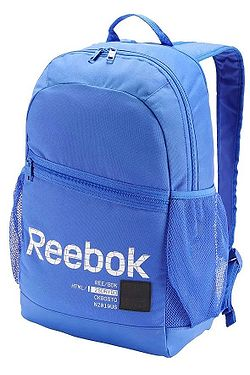 batoh Reebok Performance Style Foundation Active - Crushed Cobalt ... 3857fb45dd
