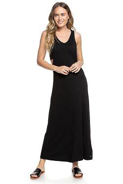 e9dbc548d5bc šaty Roxy That Way - KVJ0 True Black ...
