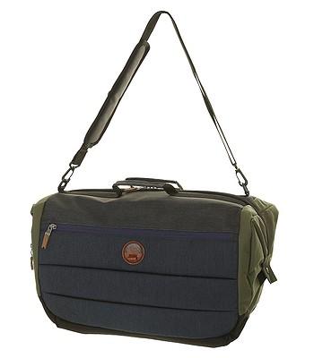 74a6dd55bec taška Quiksilver Namotu - KPVH Medium Gray Heather - batohy-online.cz