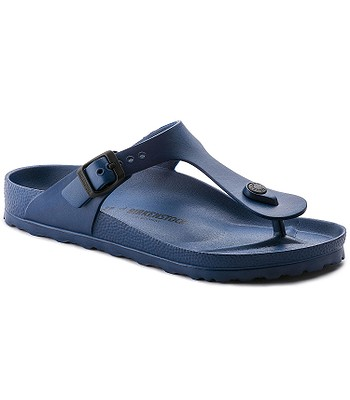 release date: shopping buy sale flip flops Birkenstock Gizeh Eva - Navy - men´s - snowboard ...