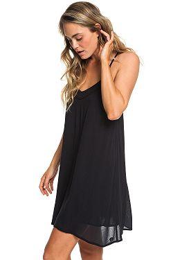 fdc76192df27 šaty Roxy Off We Go - KVJ0 True Black