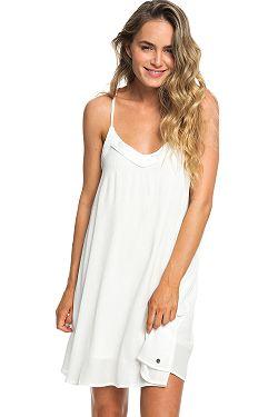 5337b9fb96cd šaty Roxy Off We Go - WBT0 Marshmallow ...