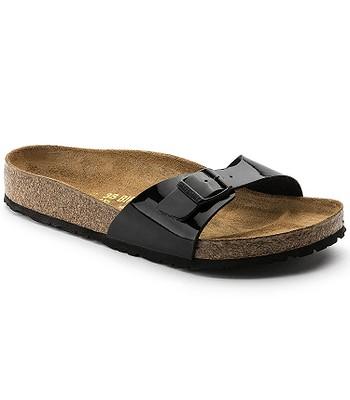 timeless design 163dc e2e3f shoes Birkenstock Madrid - Patent Black - women´s ...