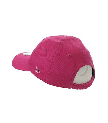 8cba31666 detská šiltovka New Era 9FO League Ess. MLB Los Angeles Dodgers Infant -  Bright Pink/White | blackcomb.sk