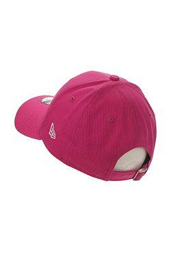 ... dětská kšiltovka New Era 9FO League Essential MLB Los Angeles Dodgers  Youth - Bright Pink  54915873739
