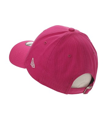 c1e213850 detská šiltovka New Era 9FO League Essential MLB Los Angeles Dodgers Child  - Bright Pink/White | blackcomb.sk