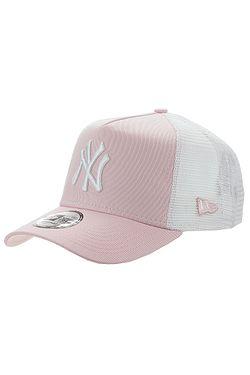 šiltovka New Era 9FO AF League Ess.Trucker 2 MLB New York Yankees - Pink ... 6704f2dd1cf