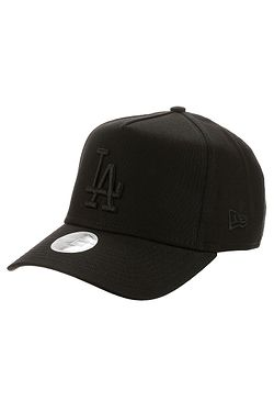 kšiltovka New Era 9FO Aframe Tonal MLB Los Angeles Dodgers - Black Black ... 0472bd44f07a