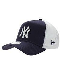 kšiltovka New Era 9FO AF League Ess.Trucker MLB New York Yankee - Light Navy a5656d7b78