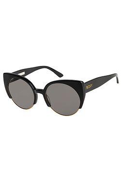 okuliare Roxy Moondust - XKSS Shiny Black Gray ... cca51490519