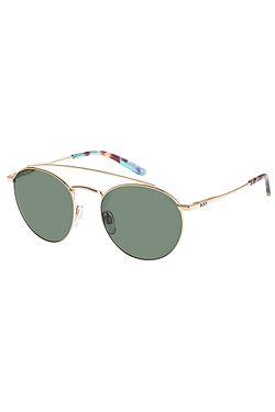 ea8dd9280 okuliare Roxy Flume - XRRG/Shiny Gold/Green