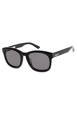 a9c4815354ac glasses Roxy Sundazed - XKSS Shiny Black Gray - women´s