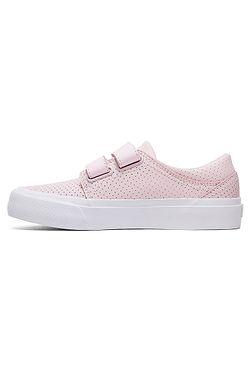 ... dětské boty DC Trase V SE - PNK Pink 92cd1152a8