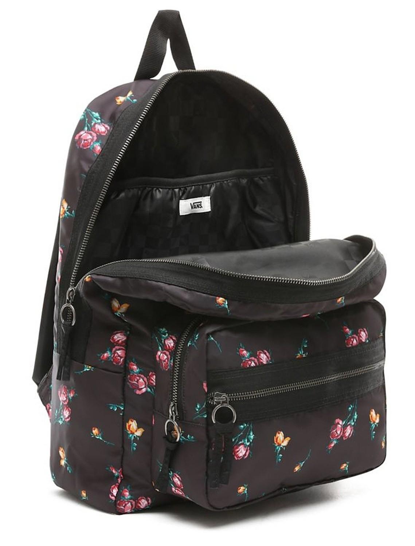 mochilas grandes instituto vans