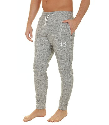 tepláky Under Armour Sportystyle Terry Jogger - 112 Onyx White -  snowboard-online.sk 0b55320a490