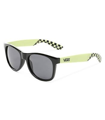 okuliare Vans Spicoli 4 Shades - Sunny Lime Black - snowboard ... 1ad6e522a84