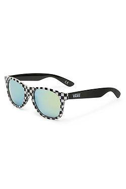4197f677f okuliare Vans Spicoli 4 Shades - Black/White Check