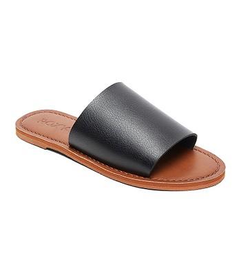 7dccdb6702 topánky Roxy Kaia - BLK Black
