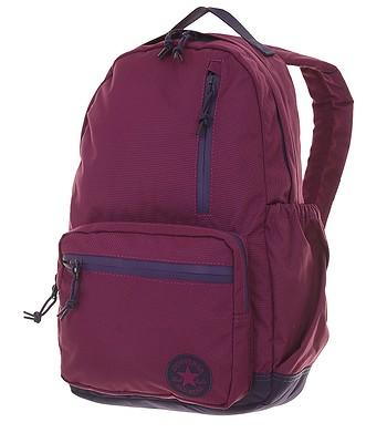 63473e091b2 backpack Converse Go 10006930 - A10 Icon Violet New Orchid -  blackcomb-shop.eu