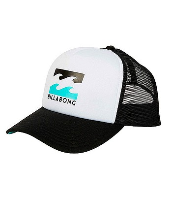 kšiltovka Billabong Podium Trucker - White Blue  b4a9a7437d