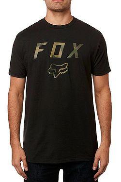 5bf7dd5a93 tričko Fox Legacy Moth - Camo ...