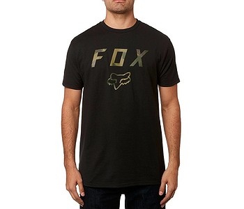 tričko Fox Legacy Moth - Camo