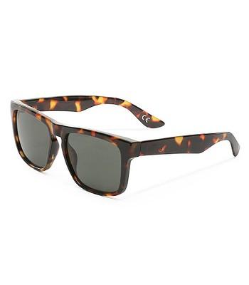 okuliare Vans Squared Off - Cheetah Tortoise Dark Green ... 58a24a02d59