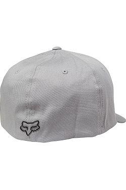 ... kšiltovka Fox Boxer Flexfit - Steel Gray ca0fb59666