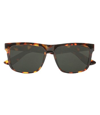 okuliare Vans Squared Off - Cheetah Tortoise Dark Green -  snowboard-online.sk c2e229f4cff