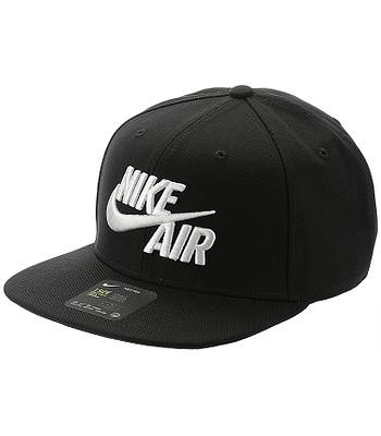 68b44196ec7 kšiltovka Nike Pro Air Classic - 010 Black White