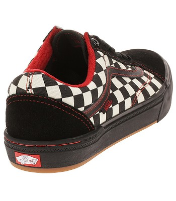 56793b502a8 shoes Vans Old Skool Pro BMX - Kevin Peraza Black Checkerboard - men´. IN  STOCK ‐ by 19. 4. at your home