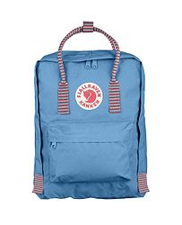 adb2f8df663 batoh Fjällräven Kanken - 508 911 Air Blue Striped