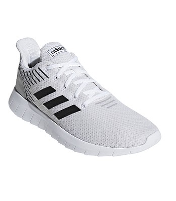 7895d8745d3712 Schuhe adidas Performance Asweerun - White Core Black Gray Two - men ...