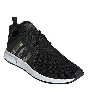 ed62042b367a3 topánky adidas Originals X Plr - Core Black/Core Black/White ...