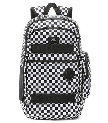272012a41a backpack Vans Transient III Skate - Black White Checkerboard -  blackcomb-shop.eu
