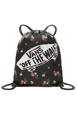 c15f7972611aa0 bag Vans Benched - Satin Floral - women´s ...