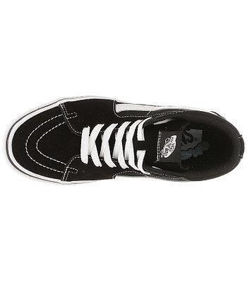 shoes Vans ComfyCush Sk8-Hi - Classic Black True White. IN STOCK ‐ by 15.  3. at your home b92077eb4e0