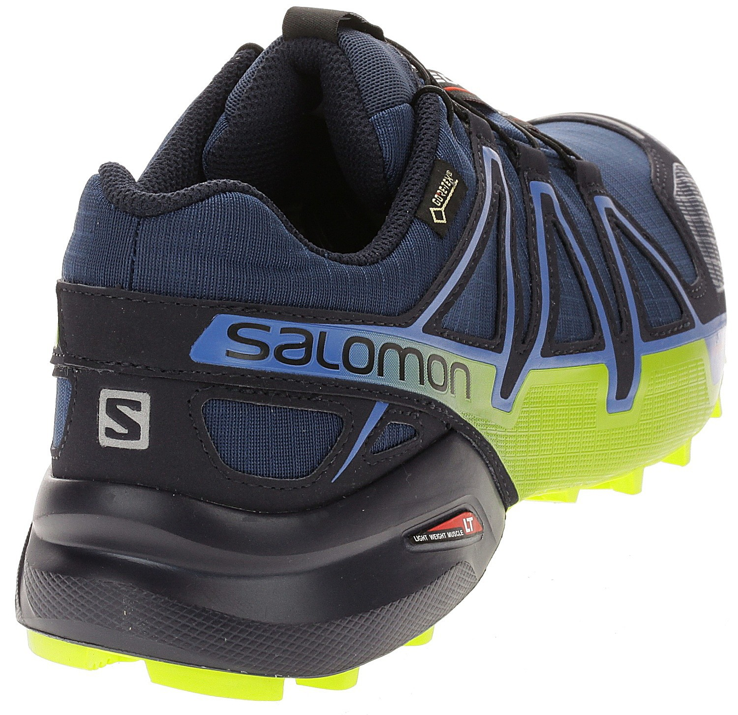 salomon speedcross 4 gtx lime green 2.0