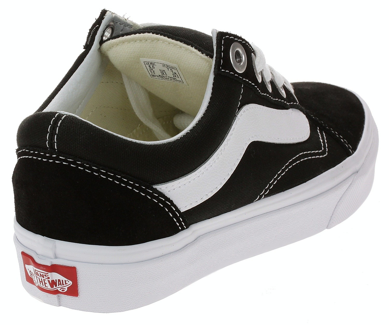 Os eu Vans Old Shop Schuhe Skool White Blacktrue Blackcomb m8vwy0NnO