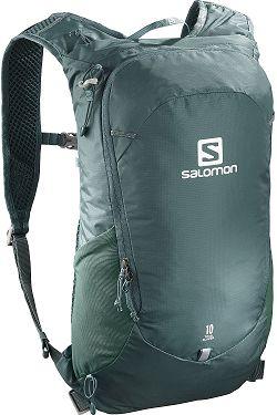 ecb205cad0 batoh Salomon Trailblazer 10 - Mediterranea Alloy