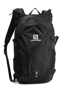 batoh Salomon Trailblazer 30 - Black Black 178b11a473