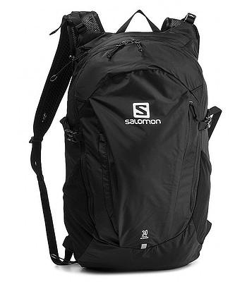 44c52855d91 batoh Salomon Trailblazer 30 - Black Black