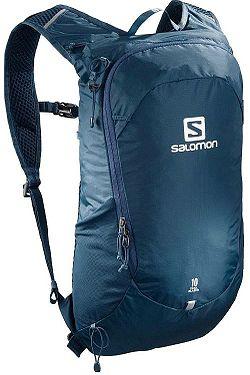 batoh Salomon Trailblazer 10 - Poseidon Ebony 5378dbfb97