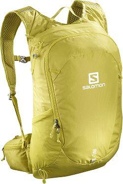 2a6ac565c5 batoh Salomon Trailblazer 20 - Citronelle Alloy