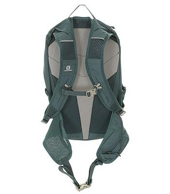 38400eaee9c batoh Salomon Trailblazer 20 - Mediterranea Alloy