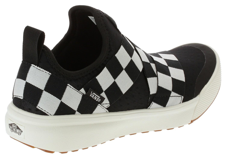 shoes Vans UltraRange Gore - Mega Check