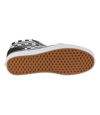 097bd5096ca5dd shoes Vans Ward Hi - Checkerboard Black White - men´s. IN STOCK ‐ by 28. 3.  at your home