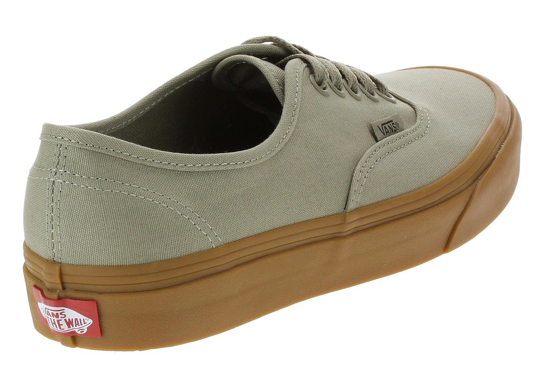 shoes Vans Authentic - Laurel Oak/Gum
